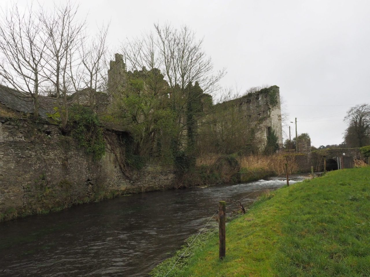 Old Mill Ballitore