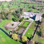 14th April 2018 – Kilkea Castle : Beginners Session