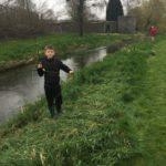 14th April 2018 – Kilkea Castle : Beginners Fishing Session