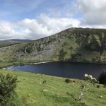 Tim Pullen – 8th June 2019 : Lough Dan, Wicklow Mountains
